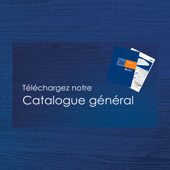 Catalogue général, Molaflex France