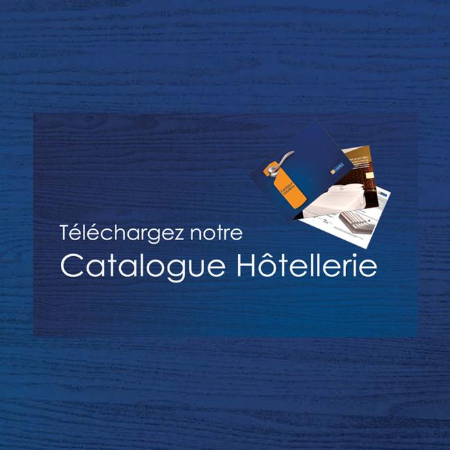 Catalogue Hôtellerie, Molaflex France