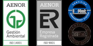 Certifications Molaflex France
